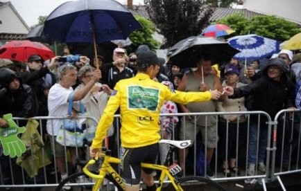 Tour de France Blaye-les-Mines