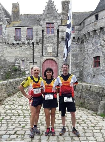 Semi-Marathon Loudéac-Pontivy - Samedi 5 octobre 2019
