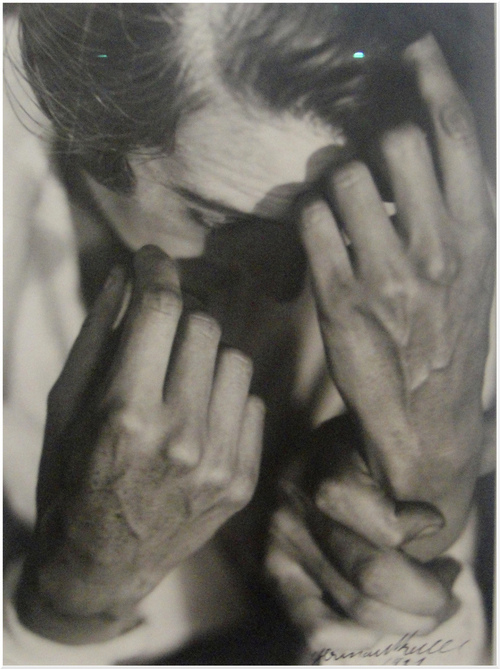 Exposition Photos Germaine KRULL