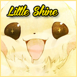 Pour ma little Shine