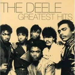 The Deele - Greatest Hits - Complete CD