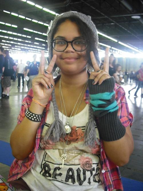 Japan Expo, 13e Impact... !!