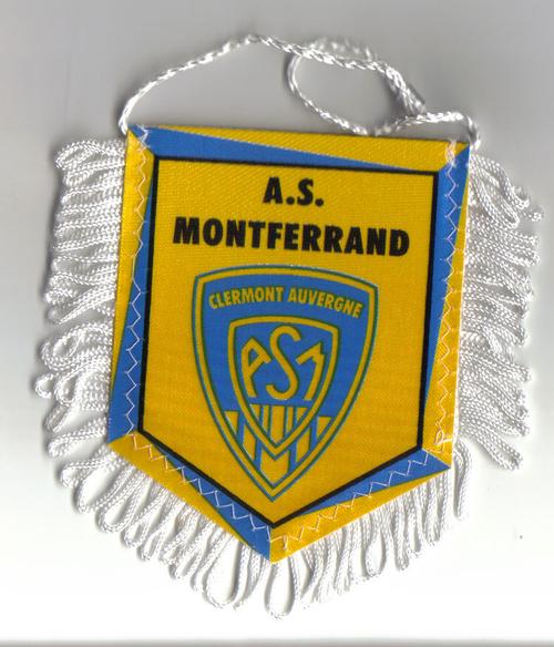 Fanion AS Montferrandaise 2 (5)