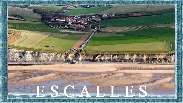 Escalles  (Pas-de-Calais )