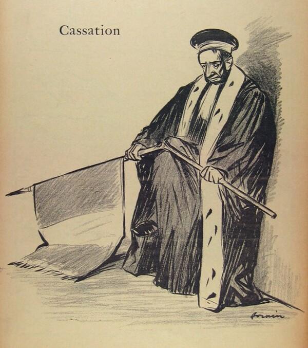 La motivation des arrêts de la Cour de cassation (J. Bonnard)