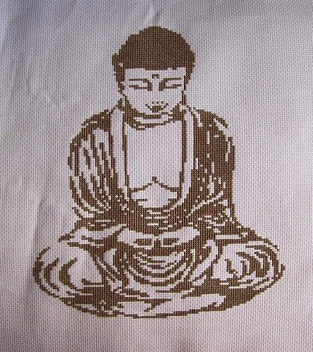 Bouddha - 3