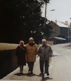 Mennecy - 1993 à  1995