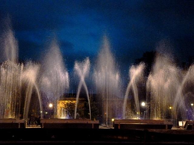 Metz les fontaines Symphoniques 23 Marc de Metz 26 12 2012