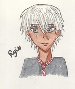 Fiche personnage : Ryiu