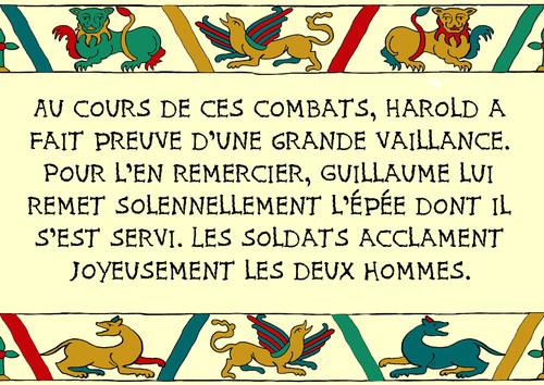 Livre I : Le Voyage de Harold (5)