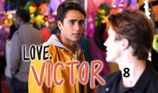 Love Victor. USA.