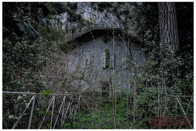 Le hameau blair witch 2
