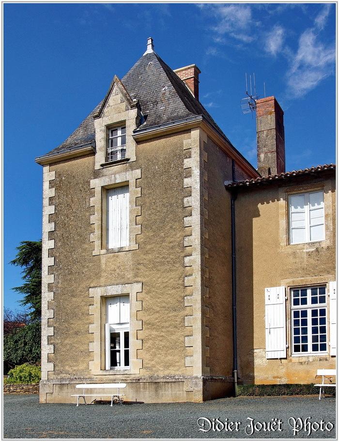 85 - Vendée / Chantonnay