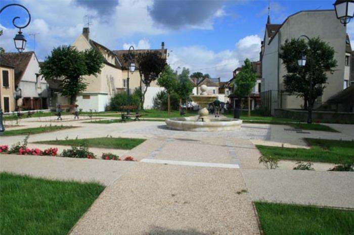 PONT SUR YONNE (Yonne) : suite et fin