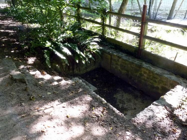 Fontaine des Gobelins