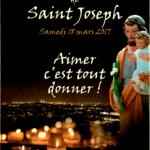 Marche de St Joseph 2017