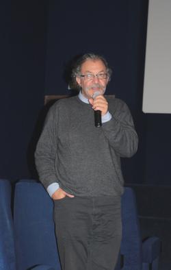 Octobre 2010 : Monsieur Batignole (Semaine bleue)