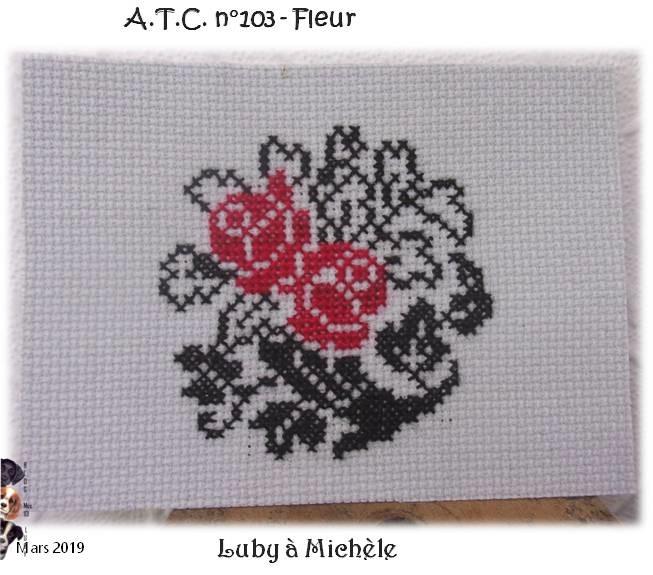 "ATC ""Fleur"""