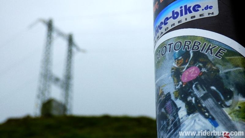 moto Tyrol Autrichien- timmelsjoch