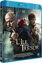[Blu-ray] L'île au trésor