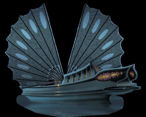 tubes bateaux / navires