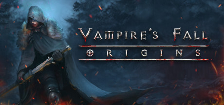 TEST : Vampire's Fall : Origins pat Slow_Hand.