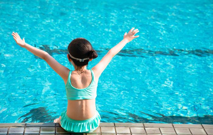 Société:  Les enfants ont besoin de vacances
