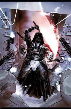 Star Wars - Dark Vador et la Prison Fantôme