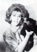 1963 : la petite robe de cocktail.