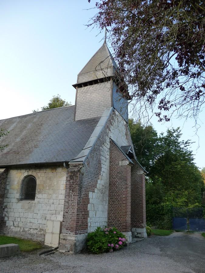Petites églises Samariennes