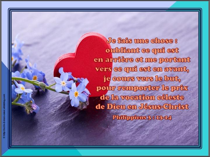 Ronde Versets du coeur 93