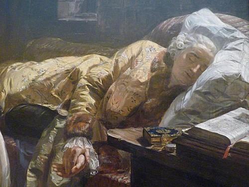 Louis XVI....
