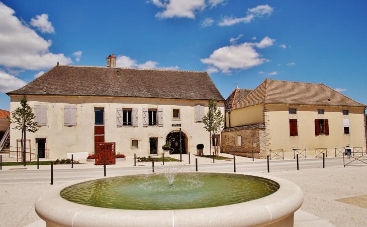 La Mairie - Sainte-Marie-la-Blanche