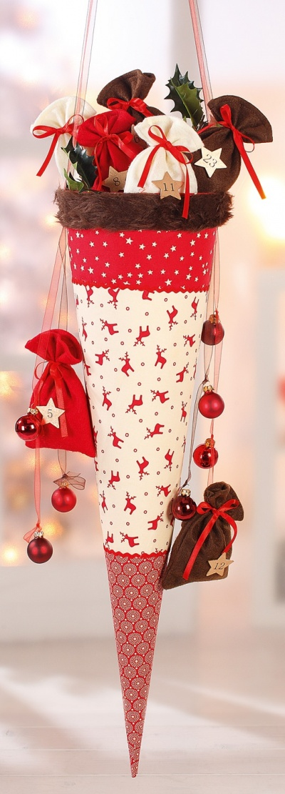 La décoration de Noël - Idée 16
