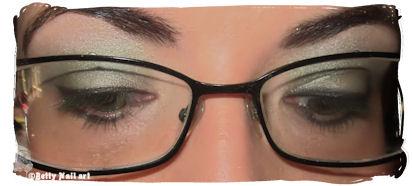 J'ai les yeux verts et alors !