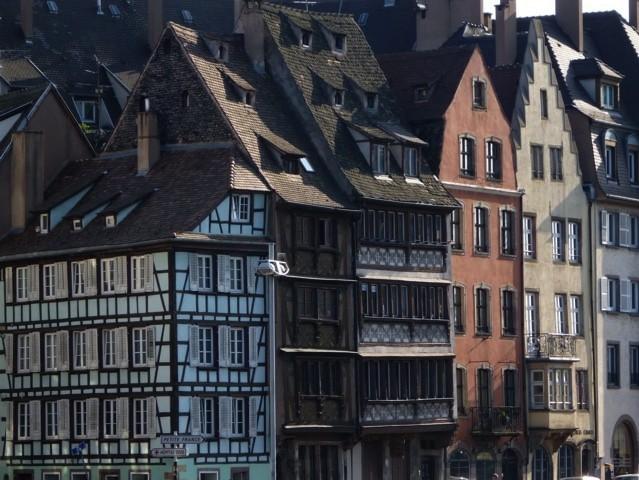 Les Colombages de Strasbourg - mp1357 32
