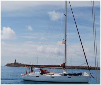 Forte aventure a Fuerteventura 4