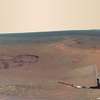 Le robot Mars Opportunity