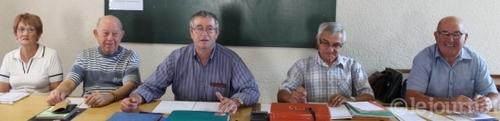 Les infos des Comités de Saône-et-Loire de la FNACA