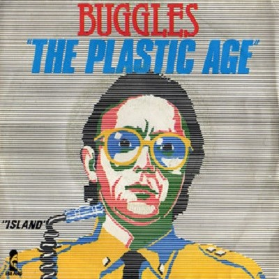 Buggles - The Plastic Age - 1980