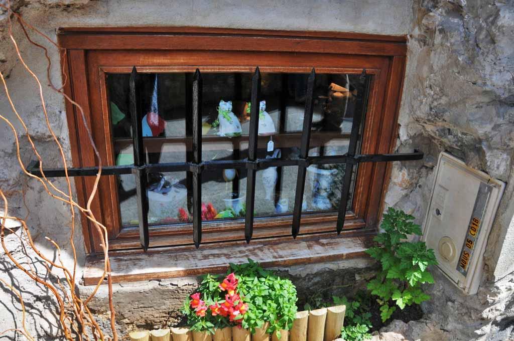 """Moustiers-Sainte-Marie """"Var""""...Suite"""