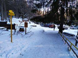 Slatni Mostove - Kumata
