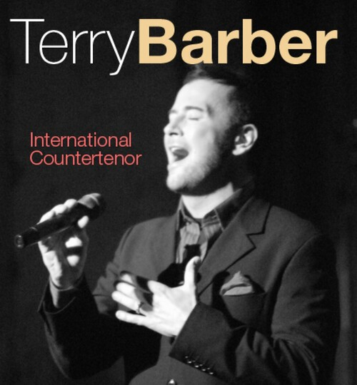 BARBER, Terry - The World is a Stage  (Musiques pour l'âme)