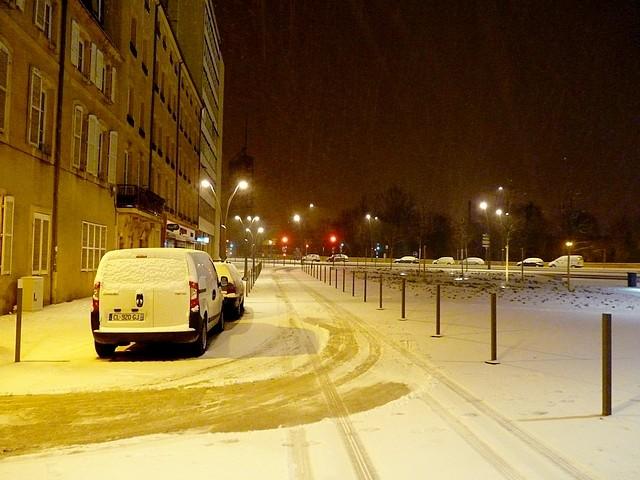 Metz sous,la neige 5 Marc de Metz 16 01 2013