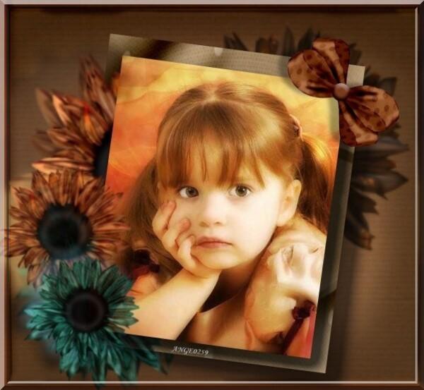 5 images d'Enfants