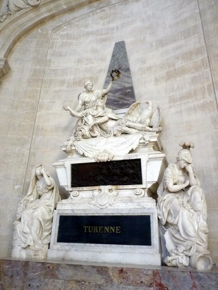 Tombeau de Turenne