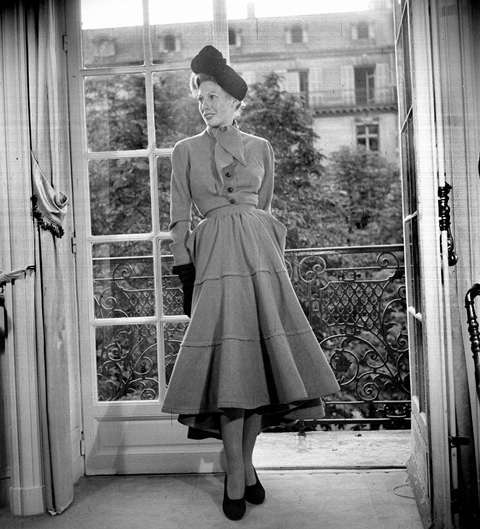 1940s Christian Dior