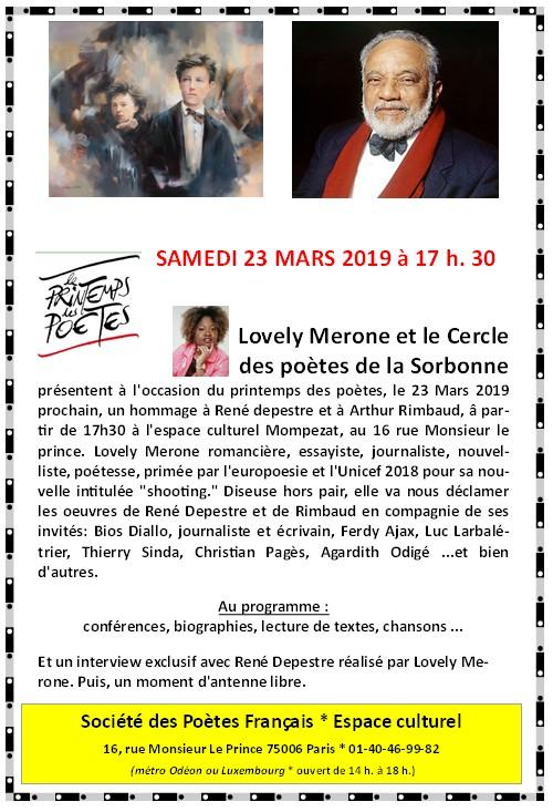 Poètes de la Sorbonne