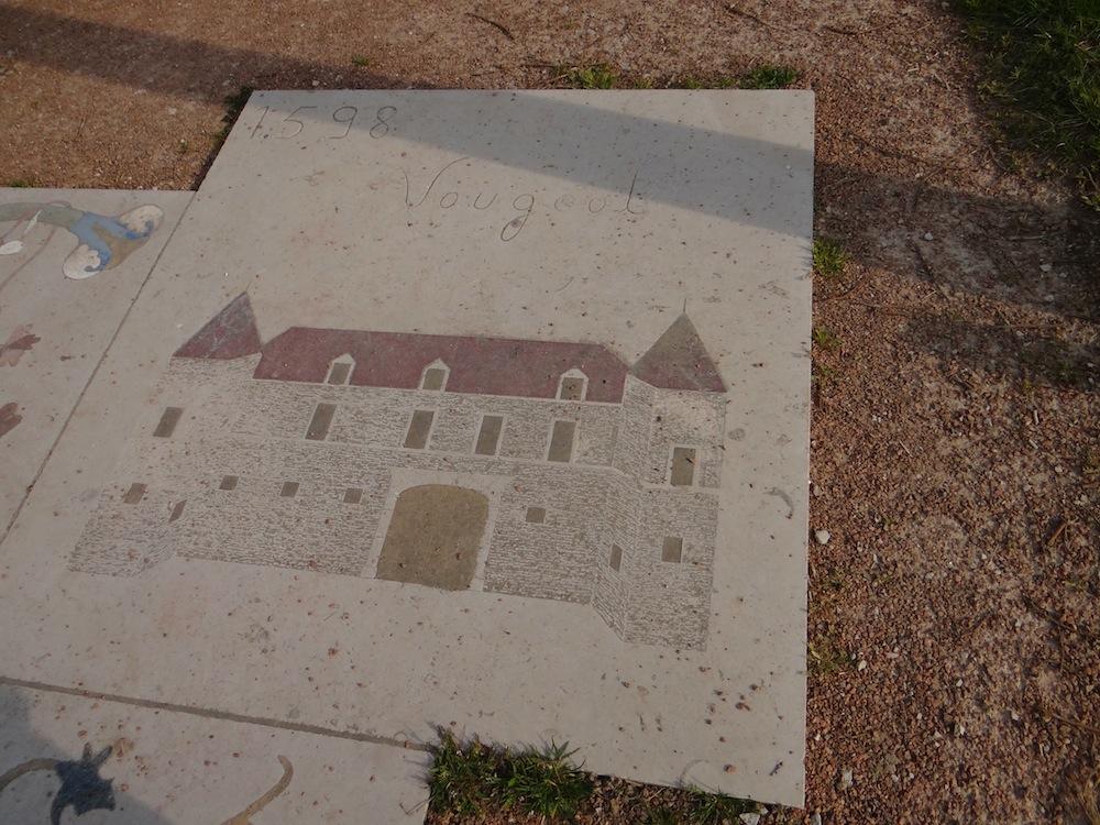 l abbaye de Citeaux