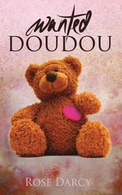Couverture de Wanted Doudou